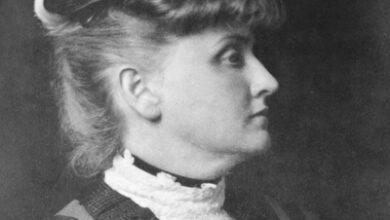 Gertrude Atherton