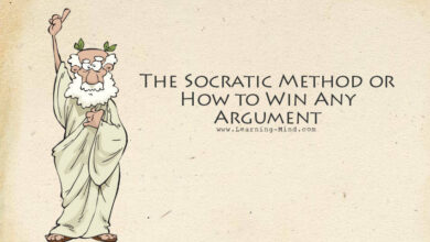 The Socratic Method and How to Use It to Win Any Argument