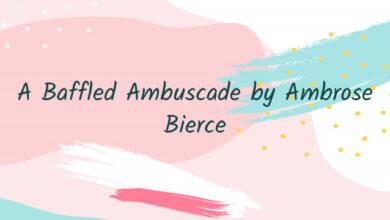 A Baffled Ambuscade by Ambrose Bierce