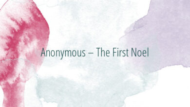 Anonymous – The First Noel