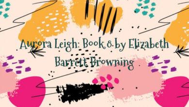 Aurora Leigh: Book 8 by Elizabeth Barrett Browning