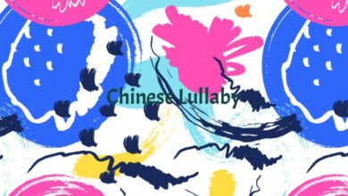 Chinese Lullaby