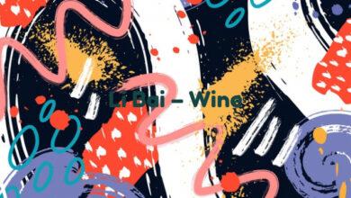 Li Bai – Wine