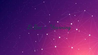 Li Bai – Yearning