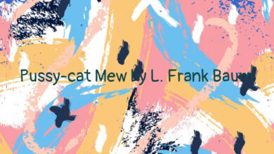 Pussy-cat Mew by L. Frank Baum