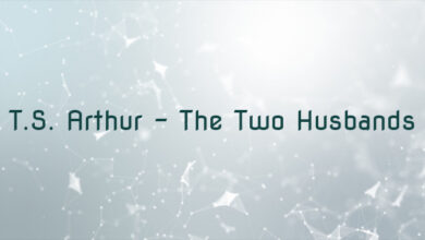 T.S. Arthur – The Two Husbands