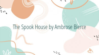 The Spook House by Ambrose Bierce