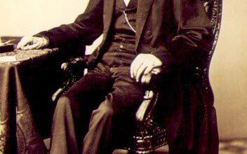 Abraham Lincoln's Prophetic Dream