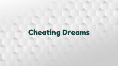Cheating Dreams