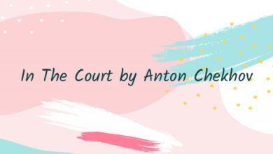 In The Court by Anton Chekhov