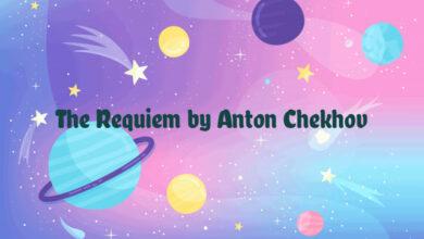 The Requiem by Anton Chekhov
