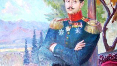 Alexander Chavchavadze