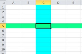 image of Cell Reference in Excel