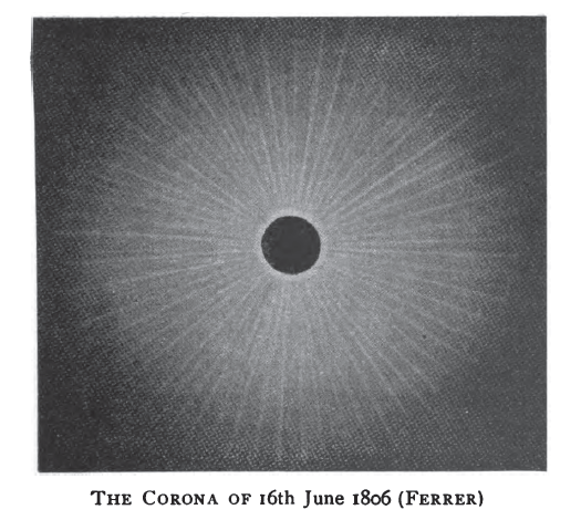 Mabel Loomis Todd, Total Eclipses of the Sun (Ferrer)