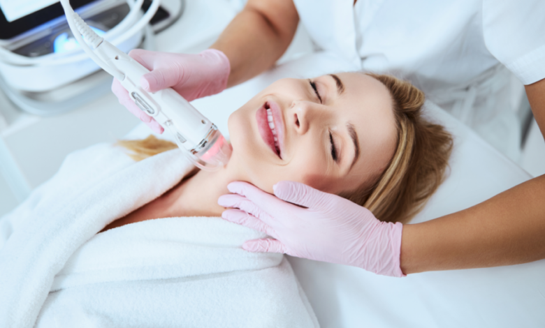 MICRONEEDLING FOR ACNE SCARS: DOES IT WORK OR NOT?