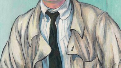 Tibor Boromisza, Dr. Henrik Szollos in Prison, 1920