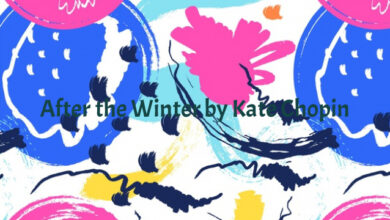 After the Winter by Kate Chopin