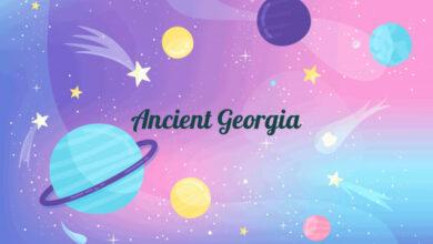 Ancient Georgia