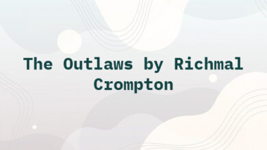 The Outlaws by Richmal Crompton