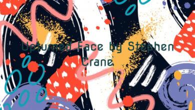Upturned Face by Stephen Crane