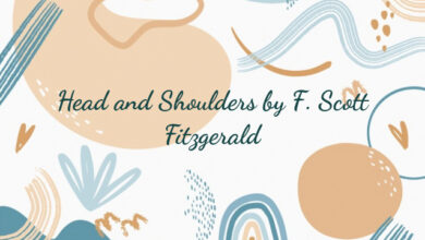 Head and Shoulders by F. Scott Fitzgerald