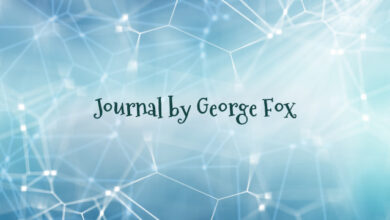 Journal by George Fox