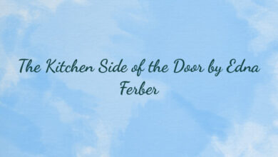 The Kitchen Side of the Door by Edna Ferber
